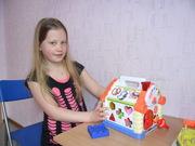 АВА-терапия для детей с аутизмом