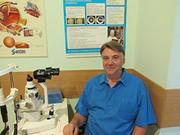 Лечение катаракты в клинике Оптимед